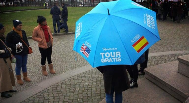 Free tours in toledo