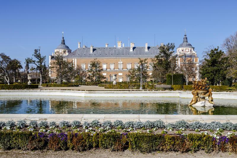 Madrid y su historia