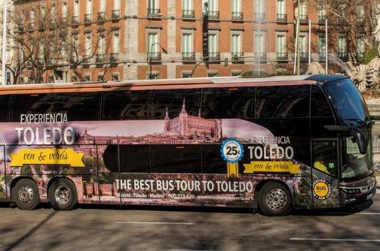 toledo-experience buses turisticos