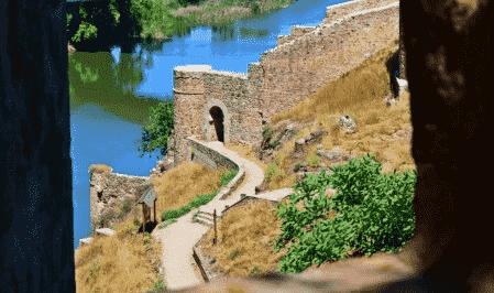 Muralla de Toledo-min
