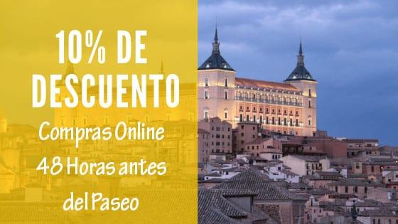 DESCUENTOS EN TOURS EN MADRID