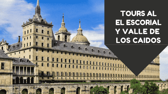 tour el escorial