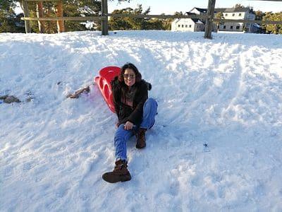 actividades en invierno en madrid
