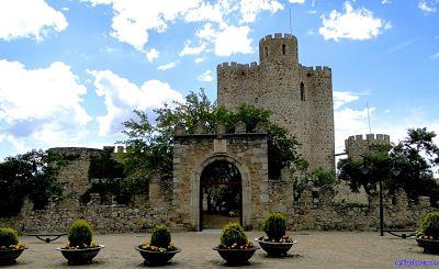 Castillo coracera
